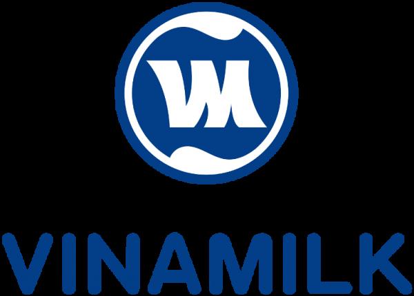 Logo áo mưa rando - VINAMILK