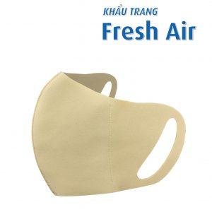 KHẨU TRANG FRESH AIR RANDO