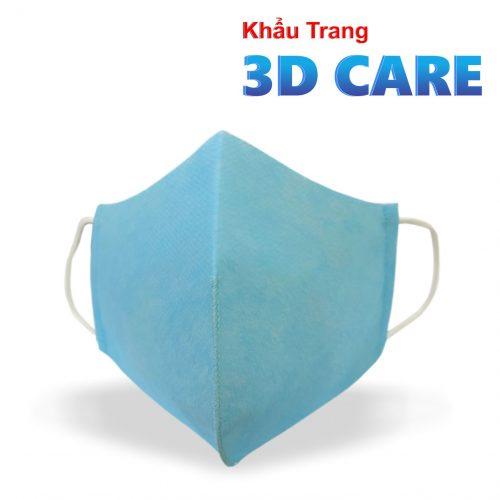 Khẩu trang 3D Care - RANDO
